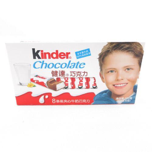 T8健达巧克力100g
