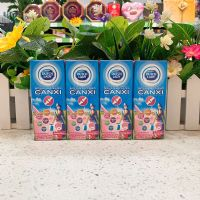 越南子母奶草莓味170ml×4