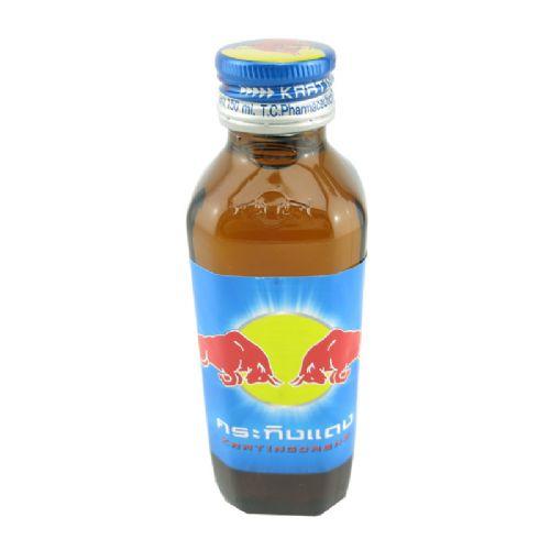 100ml泰国版红牛(玻璃瓶)