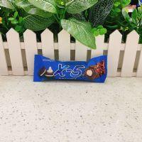 宝瑞淇X-5花生夹心巧克力棒36g
