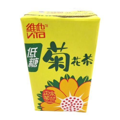 维他低糖菊花茶250ML