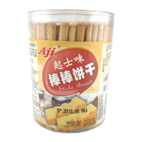 220gAji芝士味棒棒饼