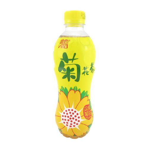 维他菊花茶饮品(瓶装)500ML
