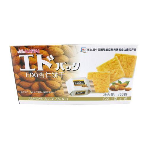 133gEDO饼(杏仁)