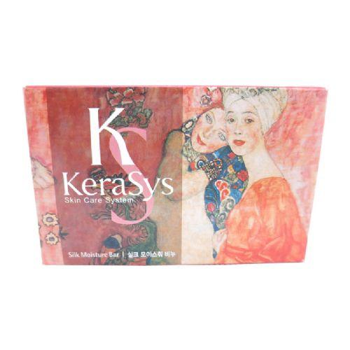 100G卡莱丝香水美容皂(滋润红色)