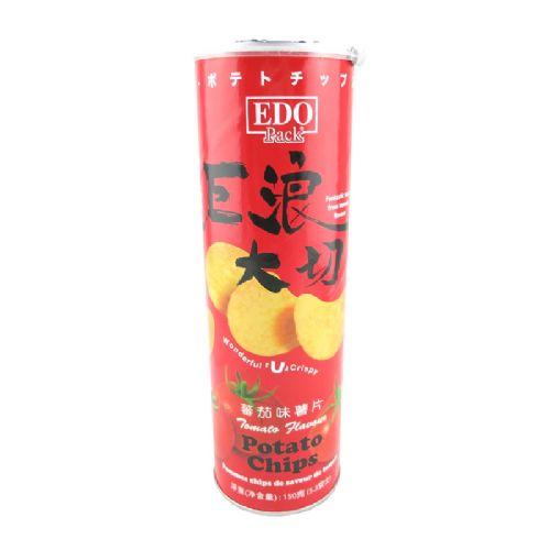EDO巨浪大切番茄味150g
