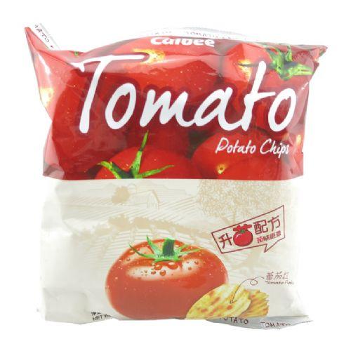 卡乐B番茄味薯片55g