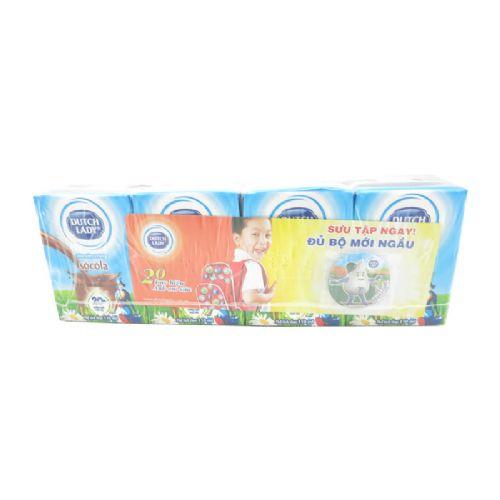 越南子母奶(巧克力味)110ml×4