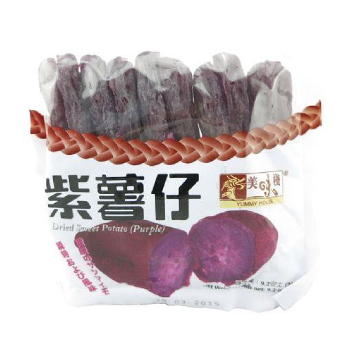 美味栈紫薯仔260g