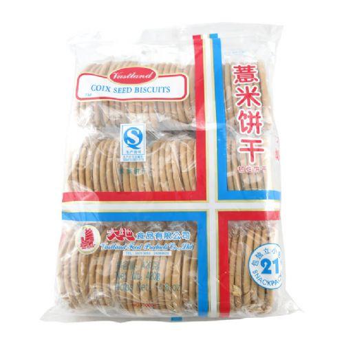 420g大地薏米饼