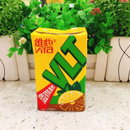 维他柠檬茶(涩得起)250ML