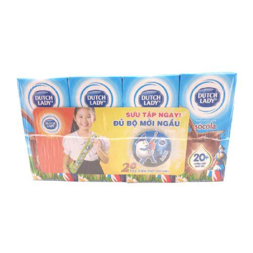 越南子母奶(巧克力)170ml×4