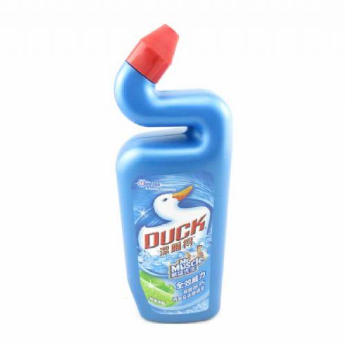 威猛先生洁厕得洁厕液750ml 柑橘香 杀菌消臭去垢