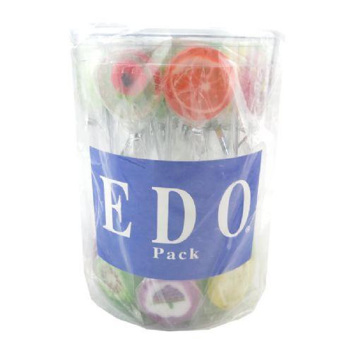 EDO棒棒糖50支