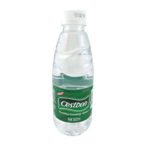 350ml怡宝饮用纯净水