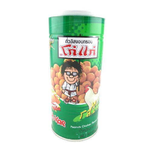 大哥豆鸡肉味230g