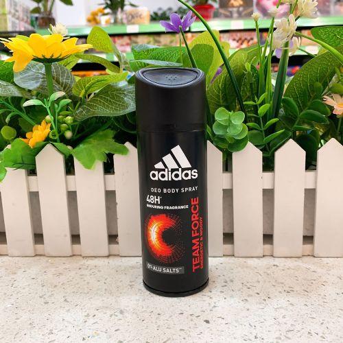 adidas阿迪达斯男士止汗喷雾150ml(天赋)