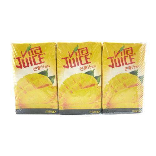 维他芒果汁250ml(6盒装)