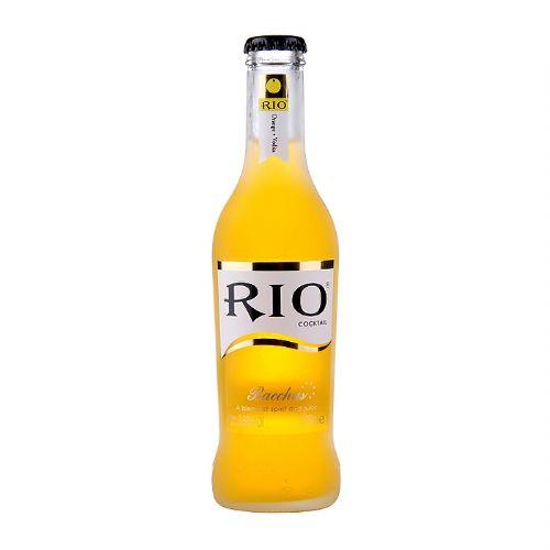 RIO锐澳橙味伏特加鸡尾酒(预调酒)