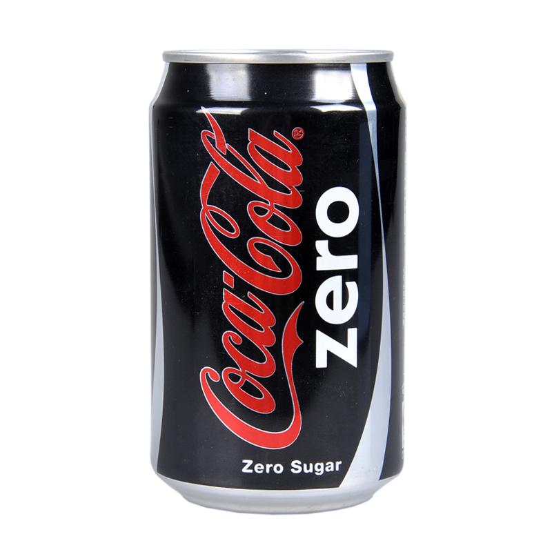 零度可口可乐 - 零食蜜语