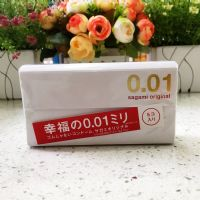 日本安全套0.01(5个装)