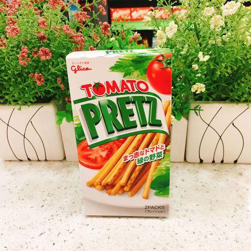 固力果蕃茄味百力滋60g(盒装)