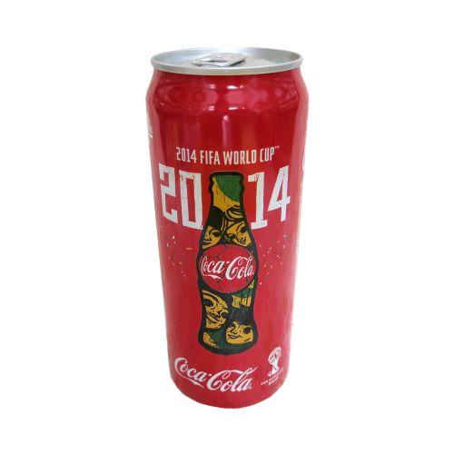 日本可口可乐增量150%500ml(铝罐)