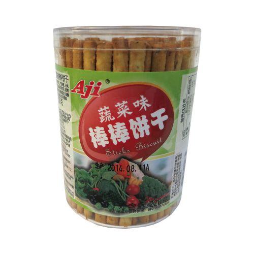 220gAji棒棒饼(蔬菜味)