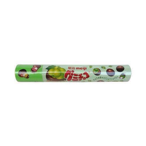 明治橡皮巧克力106G(青提味)