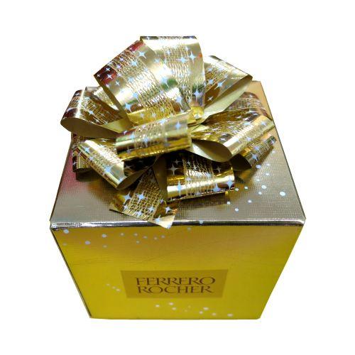 费列罗金莎礼盒巧克力6粒装