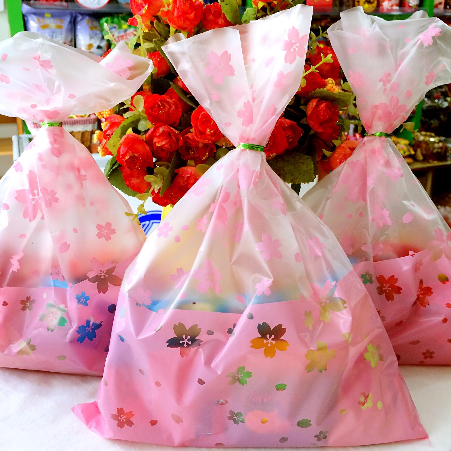 儿童节糖果包(儿童节赠送礼品) #0
