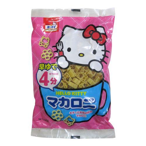 日清Hello Kitty宝宝通心粉150g