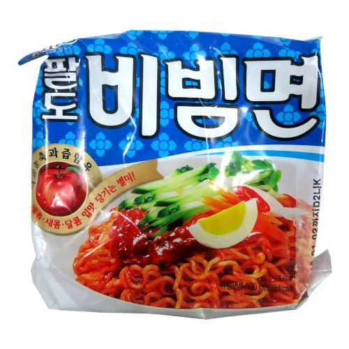 韩国Paldo八道干拌面130g