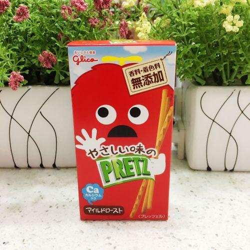固力果百利滋番茄味25g