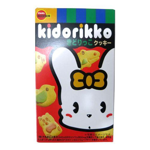 日本百邦营养机能动物饼干55g