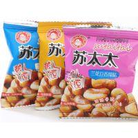 苏太太蚕豆(杂锦味)500g