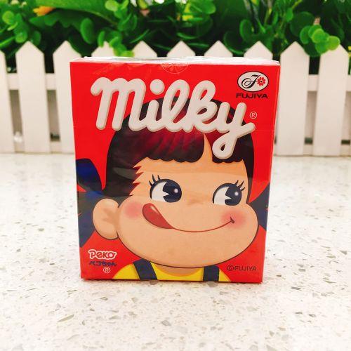 日本不二家牛奶妹牛奶糖7粒(小盒装)