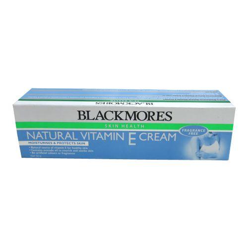 澳洲BLACKMORES VE 面霜冰冰霜