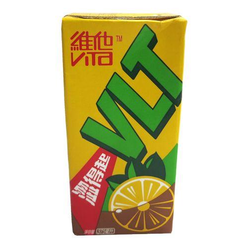 维他柠檬茶(涩得起)375ML