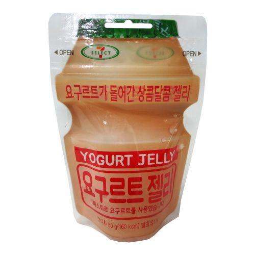 韩国乐天益力多软糖50g