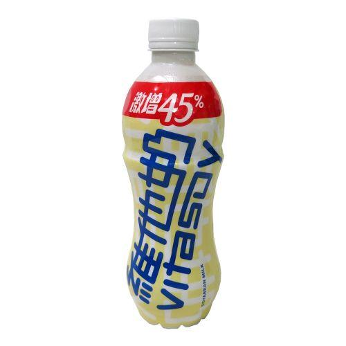 维他奶豆奶480ml