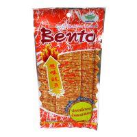泰国Bento超味鱿鱼片(橙色麻辣味)20g