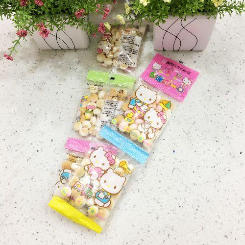 西村Hello Kitty小馒头75g(5连袋)