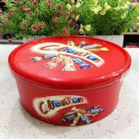 英国MARS玛氏什锦巧克力礼盒(8口味)650g
