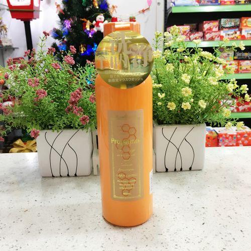 日本Propolinse比那氏蜂胶复合温和漱口水600ml