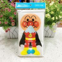 日本Nepia妮飘面包超人鼻子贵族鼻敏感用保湿纸巾40抽