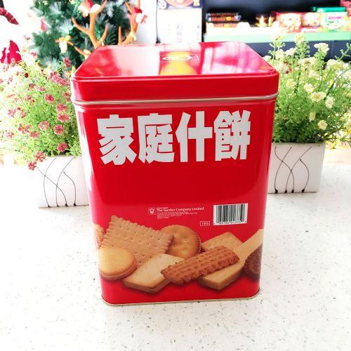 香港嘉顿什锦饼1340g
