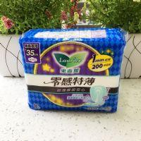 花王乐而雅灵感特薄特长夜用35CM8片