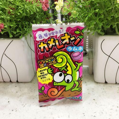 八尾蜥蜴变色粉糖17g(小袋装)