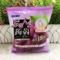 日本ORIHIRO�X�m(葡萄味)120g